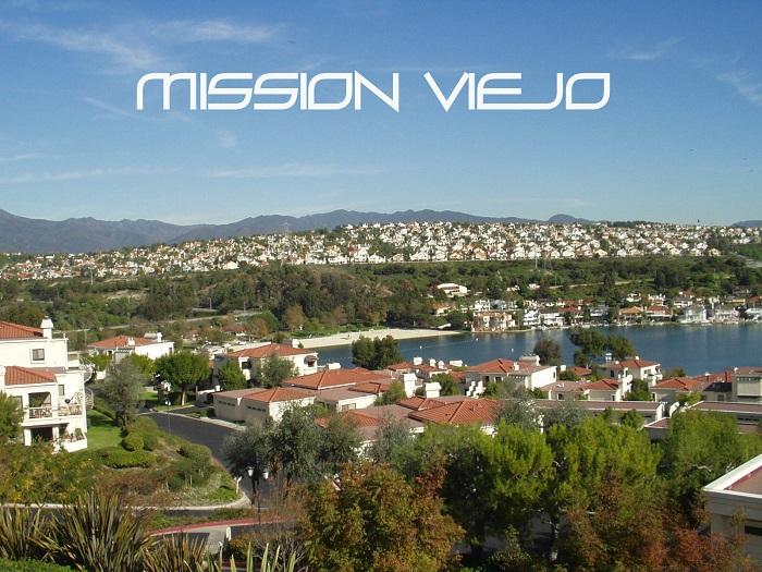 Mission Viejo Luxury Homes