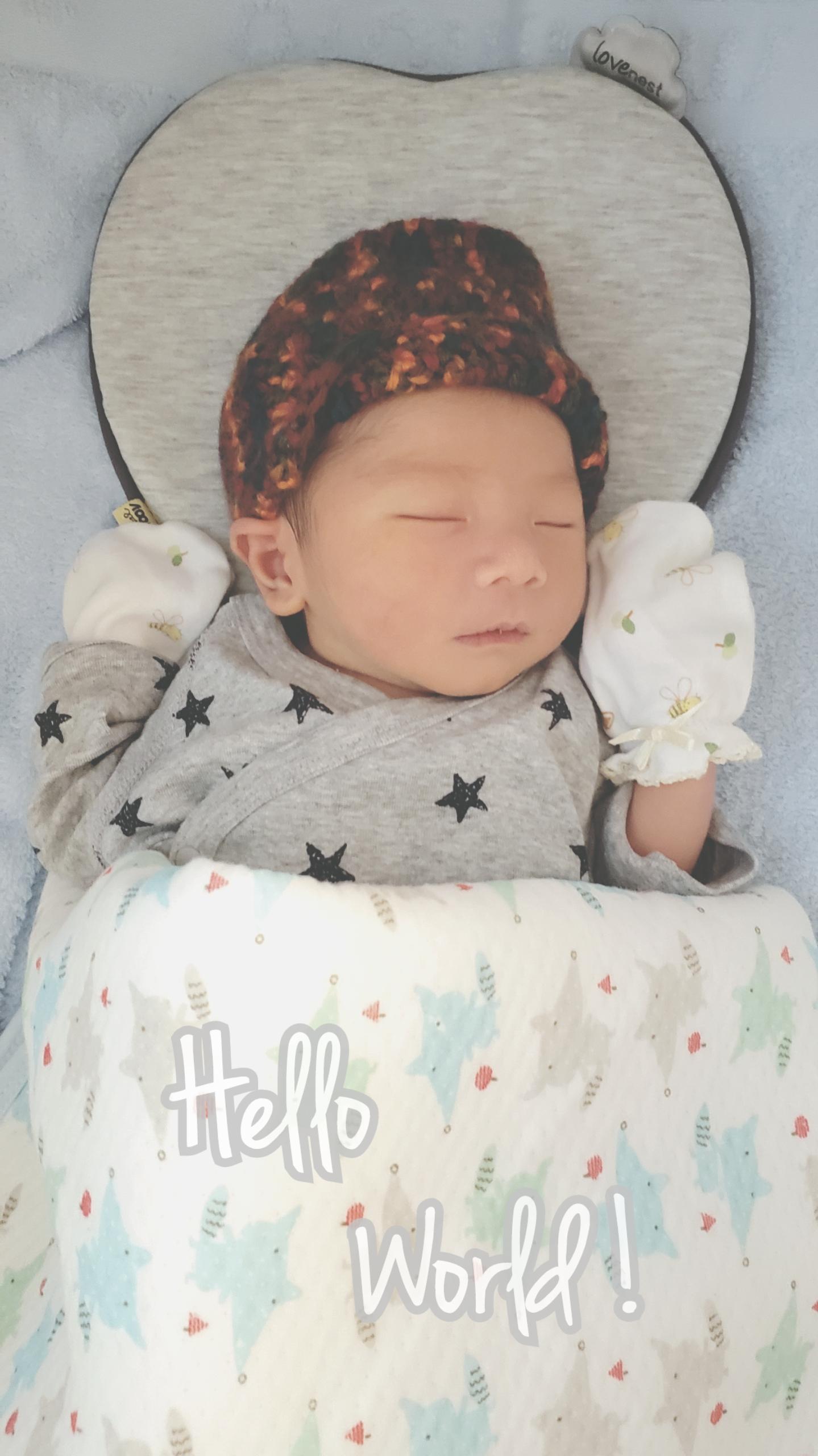 【懷孕 / Pregnancy】我的生產日記 My birth story – Amy's Life Project