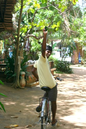 Arugam Bay SurfnSun Bike