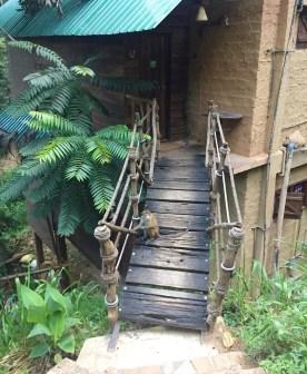 Sri Lanka-Ella-Eco Lodge