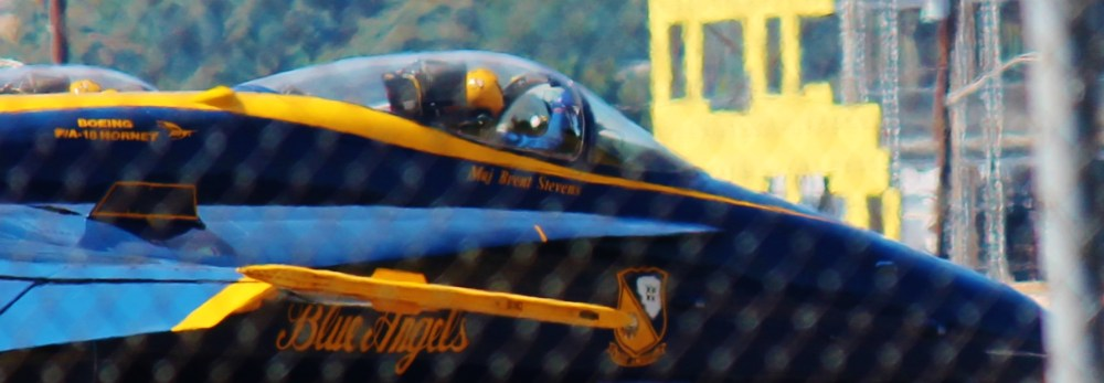 August 5th, 2012, the Blue Angels (3/6)