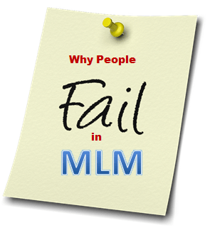 Why_people_fail_in_MLM