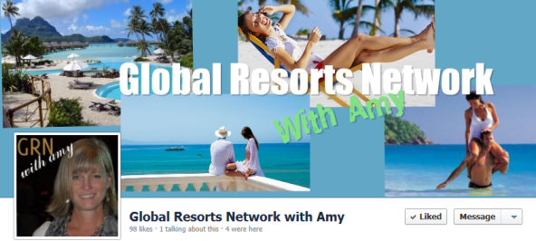facebook timeline slicer pro Global Resorts