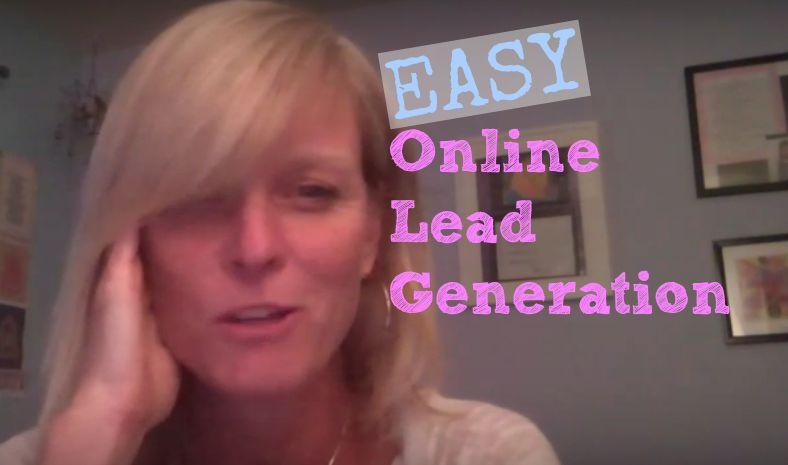 online lead generation 1