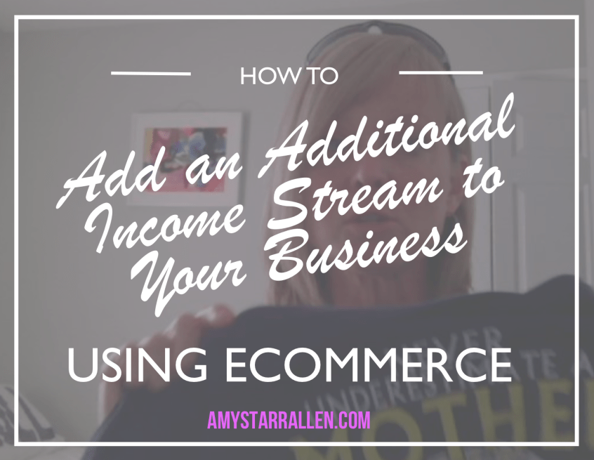 Add Additional Income to Your Business Using Ecommerce