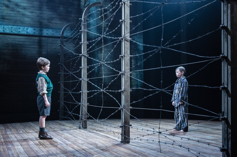 The Boy in The Striped Pyjamas Review Wolverhampton Grand Theatre