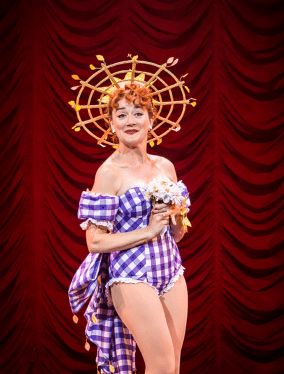 Sophie Thompson Guys and Dolls UK Tour Review