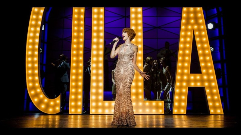 Cilla the musical review