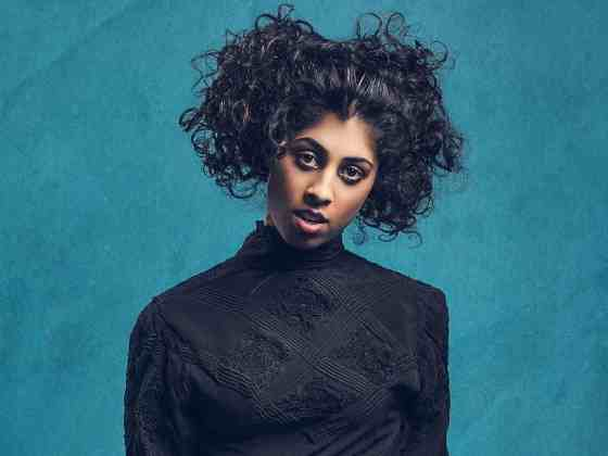 Siobhan Athwal in Wasted the Musical Southwark Playhouse