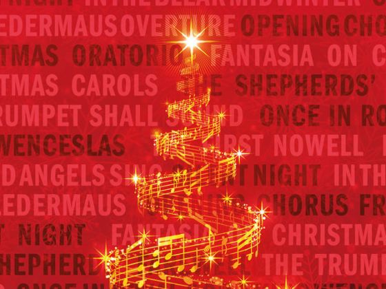 Christmas Classics at Birmingham Symphony Hall