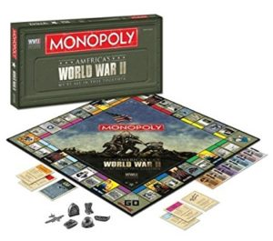 The Ultimate Guide To Themed Monopoly Games Amy's Wandering