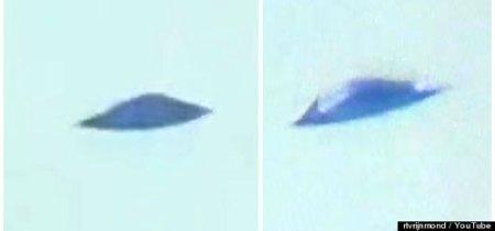 Blue-UFO