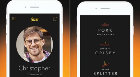 Sizzl-app