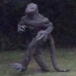 Has The Lizard Man Returned To Terrorize South Carolina?