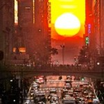 Manhattanhenge And Why You Should See It!