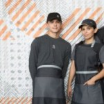 Not Everyone Is 'Loving' McDonald's New Dystopian-Looking Uniforms