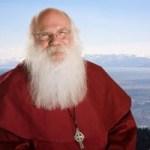 Santa Claus Runs For Office In Alaska's North Pole