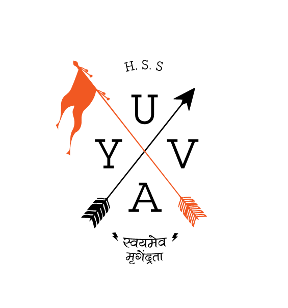Complete branding and marketing design for not-for-profit youth organisation called YUVA. Designed and developed by Amyth and Amit.