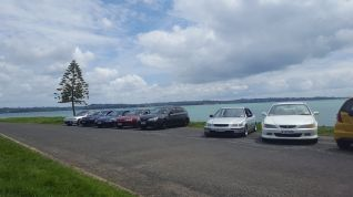 Enhanced Motors Cruise - brand community events in auckland
