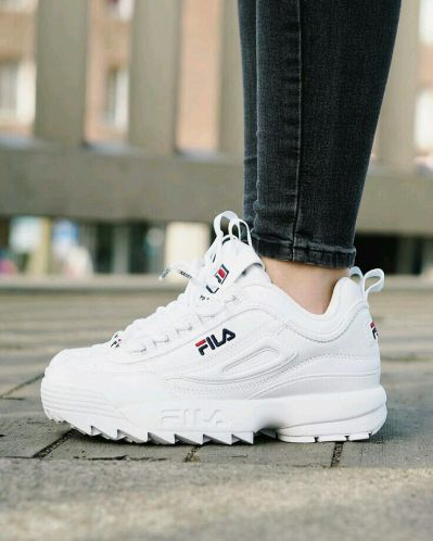Fila makes a comeback - Brand Strategy on point in Sydney