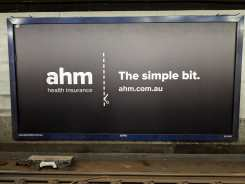 Marketing in Sydney - Advertising Strategy - Amyth and Amit - AHM Insurance 3