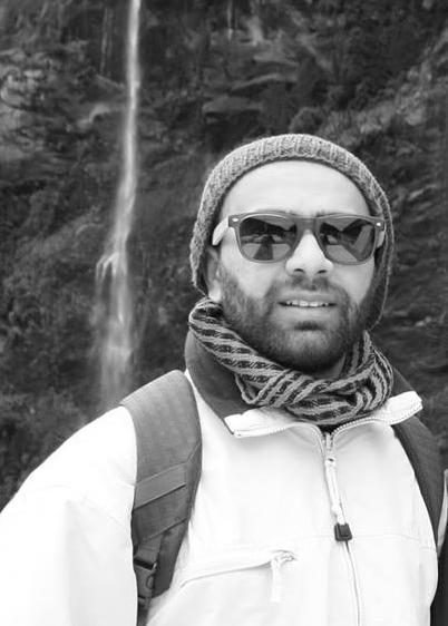 Testimonial from Anish Aya, Founder, Apron Empowered
