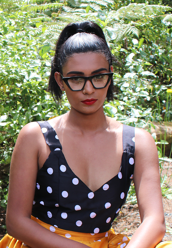 Testimonial from Tania-Rubini Naidu, Founder, Distinguish Oneself