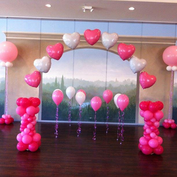 Balloon Decor  amytheballoonlady