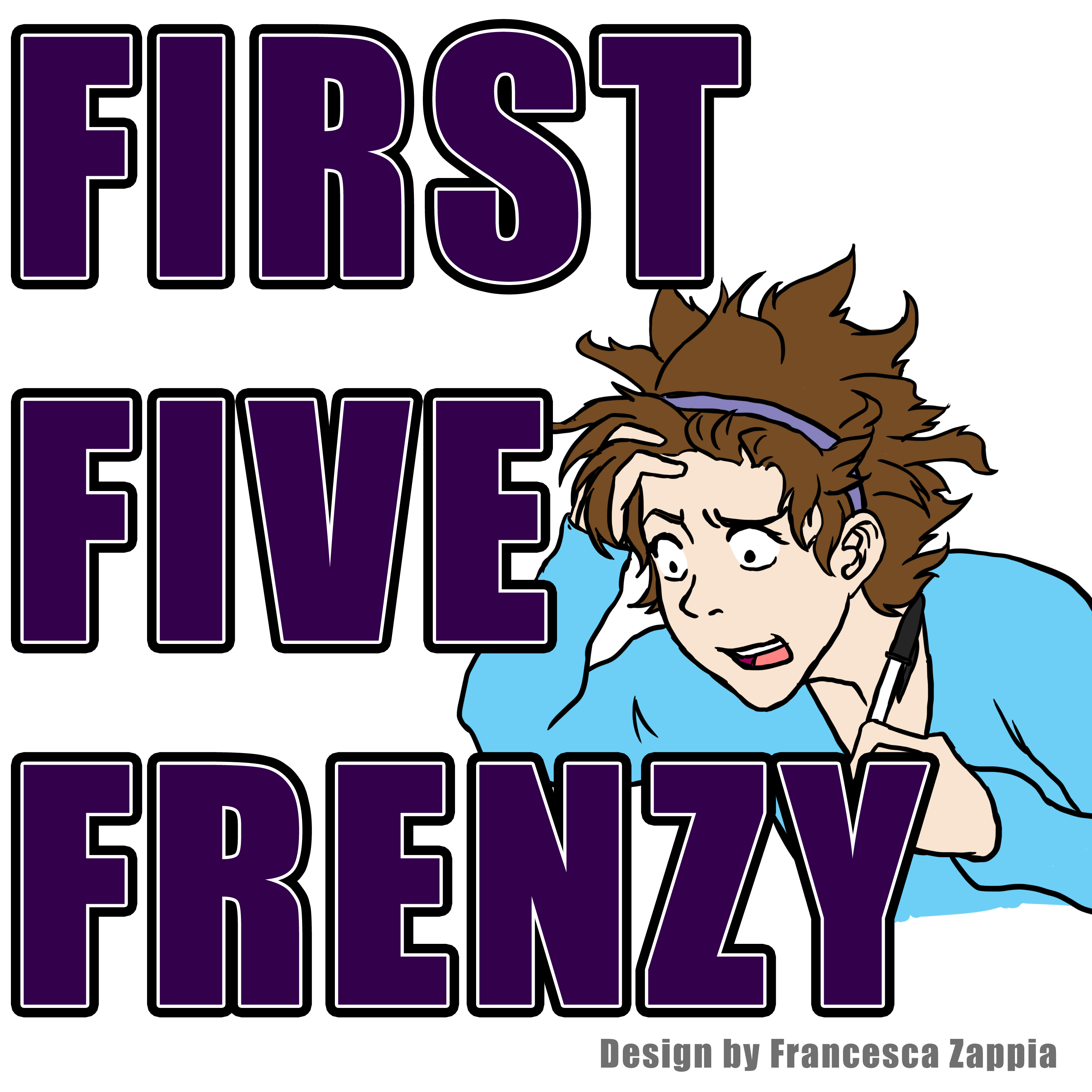 First Five Frenzy with Michelle Richter of Foreword Literary
