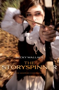 StorySpinner