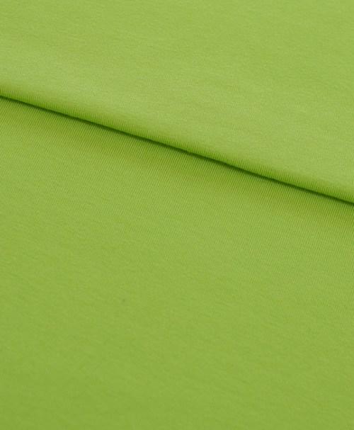 Lillestoff Uni Jersey lime