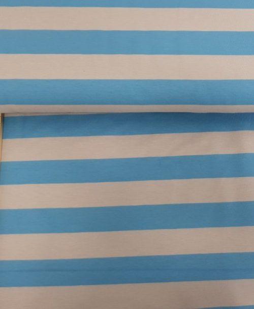 Jersey Isa blau/grau