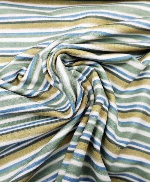 Jersey Pattes Stripe 2