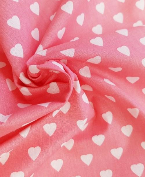 Webware Hearts pink