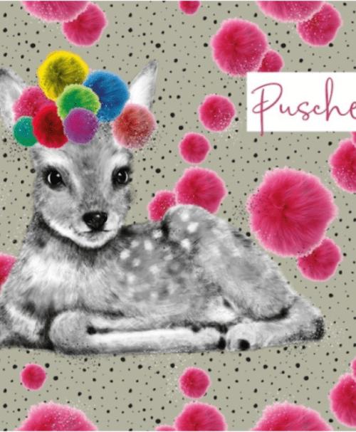 VORBESTELLUNG Lillestoff Jersey Rapport Puschelbambi