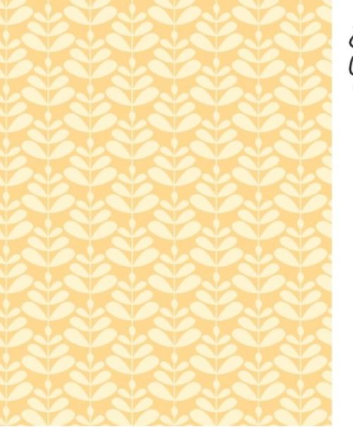 Lillestoff Jersey Charlotta yellow