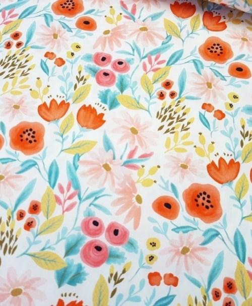 Webware Garden Flowers