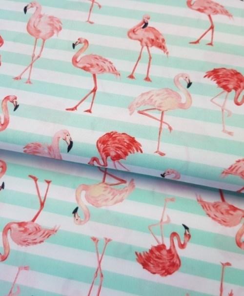 Webware Niva Flamingo
