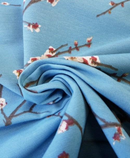 Hilco Canvas Japanese Blossom