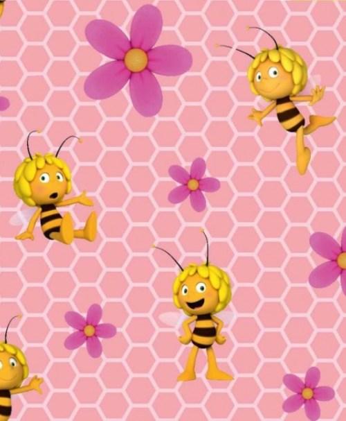 Lizenzjersey Biene Maja Waben