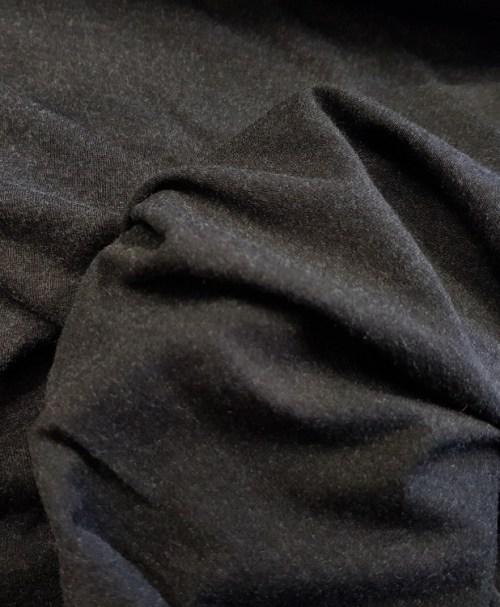 Elastic-Jersey anthrazit