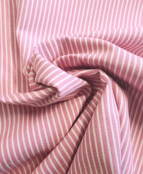 Jeans Oshkosh Stripe rosa
