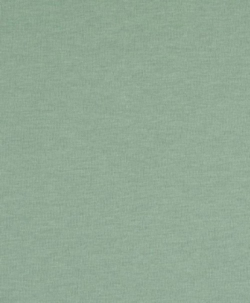 Kuschelsweat Uni altgrün