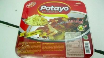 Potayo
