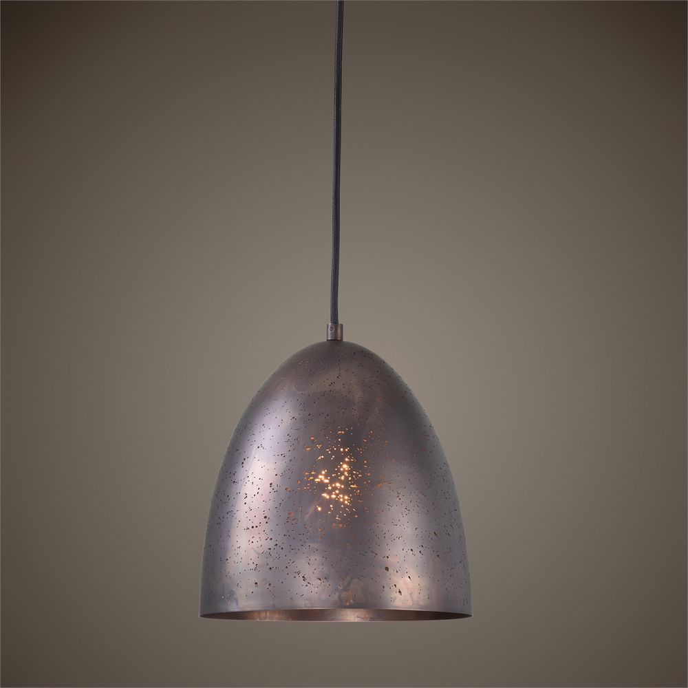 Pendant Light*Bronze metal finish*Reflections of You by Amy
