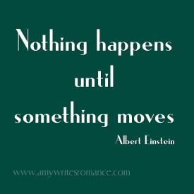 moves einstein