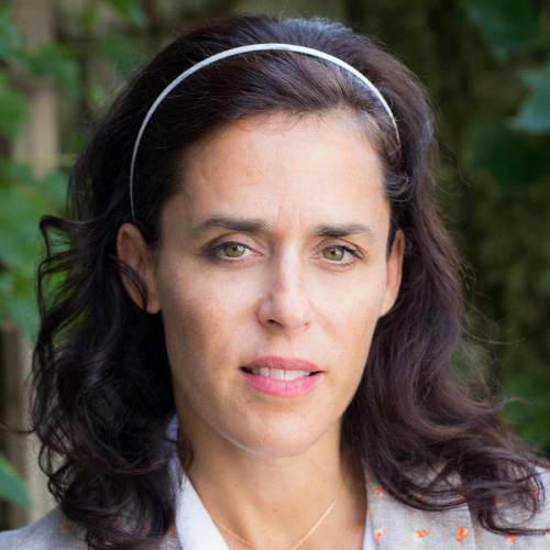 Amy Zier, MS, OTR/L, PhD