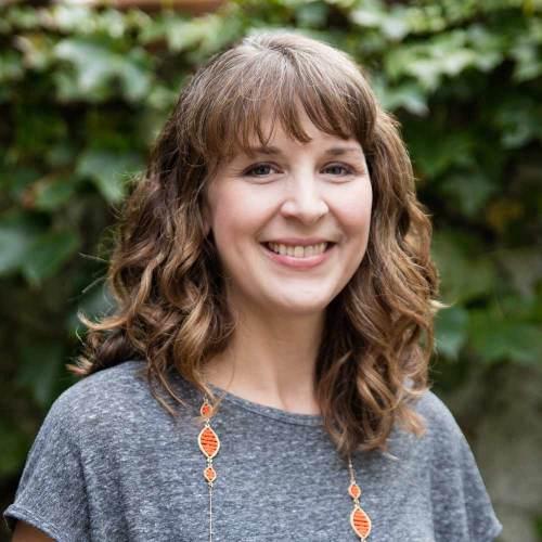 Kathy Flentge, OTR/L