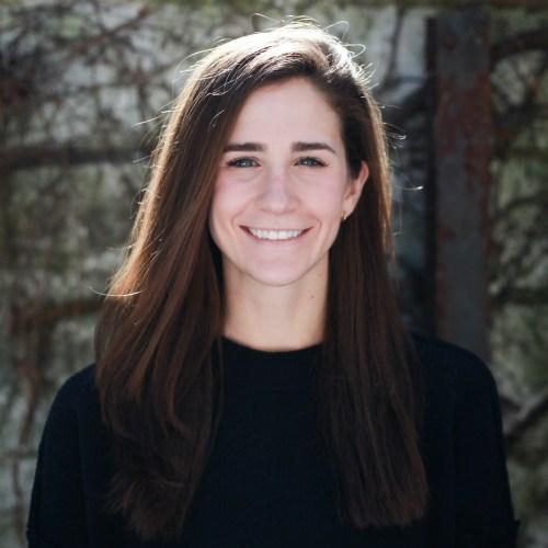 Emma Fricke, MS, OTR/L