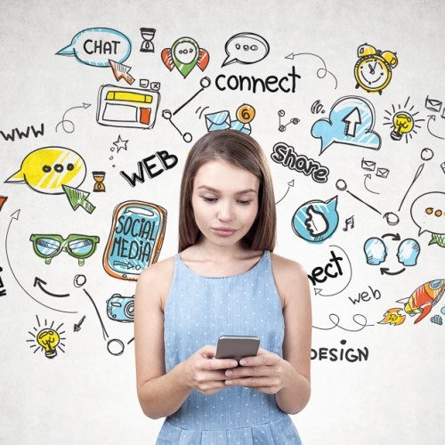 Teens and the Social Media Trap